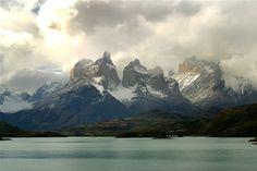 Patagonia- Ecocamp