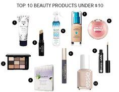#Beautyonabudget #Ma