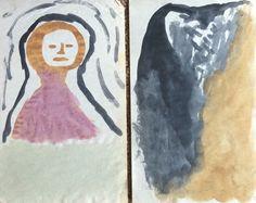 1978 doodles 465 & 466
