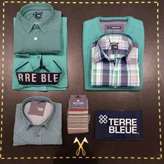 Foto 16 #outfits4men : shirts, pull, polo (Terre Bleue), sokken (Jollysox).