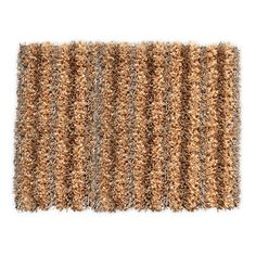 Ess Ess Exports SeaBreeze Hand-Woven Champagne Novelty Rug