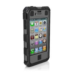iPhone 4/4S Case - Hard Core (HC) Series from Ballistic | goballisticcase.com