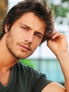 André Bankoff, Brazilian actor, b. YES, another Brazilian! Brazilian People, Brazilian Men, Aaron Diaz, Beautiful Boys, Gorgeous Men, Pretty Boys, Beautiful People, Dream Cast, Fiction