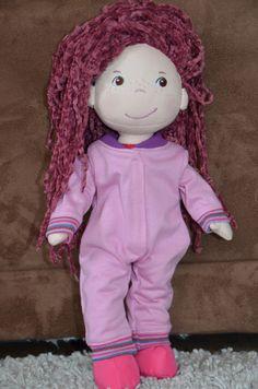 GagaYa: Puppenjumper Schlafanzug.
