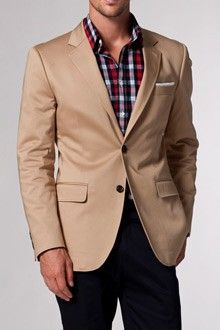 Men's fashion from Indochino