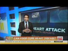 ▶ Dr. Esselstyn Diet Reverses Heart Disease - YouTube