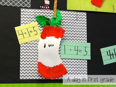 A Day in First Grade | More Apples and Johnny Appleseed Day!