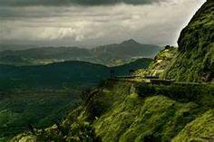Maharashtra Ghats