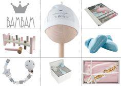 Onweerstaanbaar zijn de producten van Bambam en ook nog eens ideaal om cadeau te doen aan een kersverse mama en haar baby.