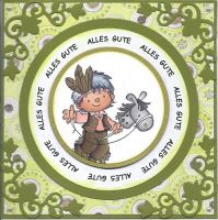 APST008 Precision Stamps Liliane Donven Fairies, Rebel, 3 D, Card Ideas, Decorative Plates, Stamps, Cards, Tulips, Faeries