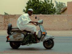 Hassan Kamil, Sudan.