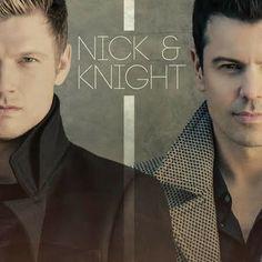 Radio-bsb: Info: Web Oficial & Merchandising Nick & Knight