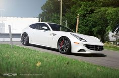 FERRARI FF More Limo, Photo #Cars #Luxury #Wealth