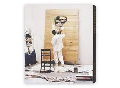 Gagosian Gallery Releases a Catalog for the 2013 Jean-Michel Basquiat Exhibition