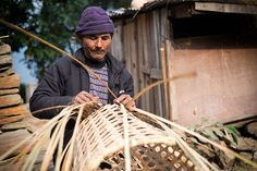 Photography Competition 2016 | National Geographic Traveller (UK) Daily living in Dhading, Nepal, post earthquake. People in this valley have faced a lot of setbacks but continue to face life cheerfully.