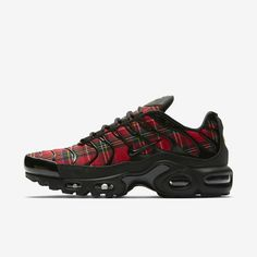 brand new 5d6f5 9f50a Nike Air Max Plus Tartan Pack Release Date Air Max Plus Air Max 1 Air Max  97 sneaker colorway price red yellow purchase