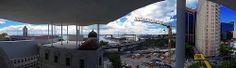 Praça Mauá - MAR, Museu de Arte do Rio - Museu do Amanhã - Elevado da Perimetral - Centro da Cidade - Rio de Janeiro - Brasil
