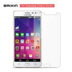 Протектор экрана Для Samsung Galaxy J5 J7 J1 J3 2016 Закаленное Стекло для Samsung Note 4 3 5 2 Альфа Защитное Стекло Фильм