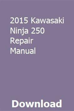 13 Best Kawasaki Ninja 250 Cafe Racer images in 2016