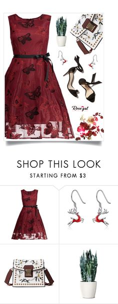 """""""Rosegal 25"""" by itsybitsy62 ❤ liked on Polyvore"""