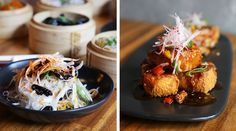 This new eatery is showing us what modern oriental cuisine should really look like.