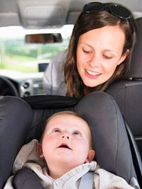 How to Travel with Baby in the Car (via Parents.com)