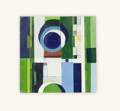 Abstract composition by Martin Berczelly Chicago Cubs Logo, Team Logo, Composition, Logos, Abstract, Art, Kunst, Summary, Art Background