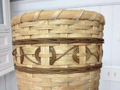 Waste basket details...
