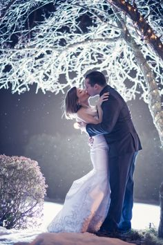 Ślub nie musi odbywać się zawsze latem. Wiemy coś o tym! Zakochane pary często wykorzystują zimowy urok gór i Szczyrku.