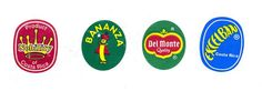 banana labels - Pesquisa Google