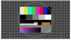barres latérales MIRES, ces valeurs standardisées qui s'affichaient sur nos écrans télévisés en l'absence de signal, aujourd'hui devenues le symbole par excellence de l'audiovisuel du 20e siècle.