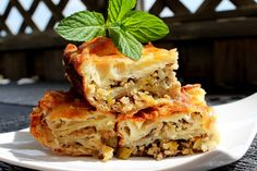 Cooking with Zoki: PITA  OD MESA  I ŠAMPINJONA