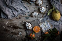 winter citrus meringue tarts | Flickr - Photo Sharing!