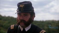 "GETTYSBURG"" (1993)  Mathew c. Howell as Jousha Chamberlins lil bro."