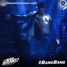 Bang Bang - The Song, Bang Bang 2014, Video Song, Download, Bollywood