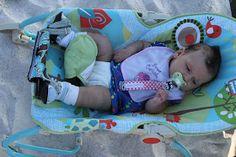 a peachtree city life: Clubfoot Files: Baby Gear for 23/7 Brace Wear