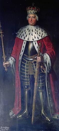 Friedrich Wilhelm I, Museum, Samurai, Pictures, Printing, Canvas, Museums, Samurai Warrior