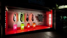 Nike Windows Lillywhites