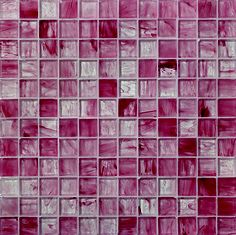 Opera 25.07, color in Bisazza clear glass mosaic, 25x25x6 mm tiles. Opera 25 collection.  Design by Bisazza Design Studio.