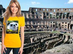 ROME is pandastic! - I'll be back!