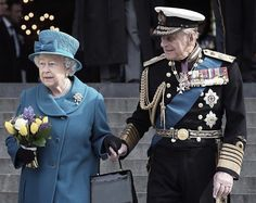 Chris Jackson photography | #queenelizabeth #dukeofedinburgh #70years #royalfamily