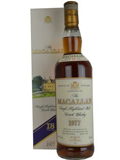 Single Malts Direct | One For The Macallan Collectors | 29th July, 2014