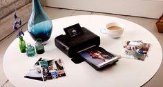 Canon Selphy CP1200 printer-foto Canon Selphy, Bath Caddy, Printer, Printers
