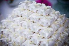 Inspire-se: lindas embalagens de bem casados [Foto]