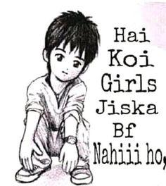 Friends sach sach btana Me b single ho
