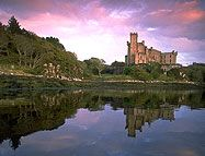 Dunvegan Castle, oh can we please @Laura Harms, pretty please