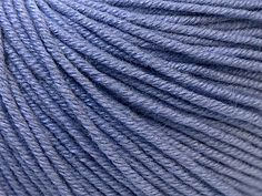 Baby Summer - Lilac: 8 x 50g/160m, SYW2, 60% Cotton 40% Acrylic Baby Yarn at Anjicat's Rocking Chair
