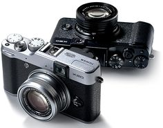 Just added the Fuji FinePix X20 to my want list on @gdgt!