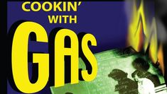 """Los Angeles, Nov 24: The Groundlings' """"Cookin' With Gas"""