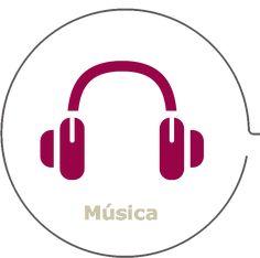 Resultado de imagen de diseñod gráfico de un estudio de grabacion de musica